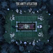 The Amity Affliction: This Could Be Heartbreak, CD