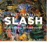 Slash: World On Fire (180g) (Limited Edition) (Red Vinyl), 2 LPs