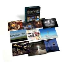 Dream Theater: The Studio Albums 1992 - 2011, 11 CDs