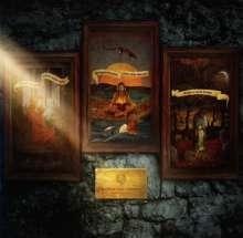 Opeth: Pale Communion, CD
