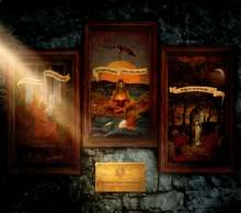 Opeth: Pale Communion, 2 CDs
