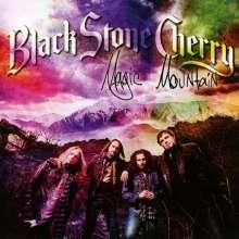 Black Stone Cherry: Magic Mountain, CD