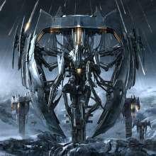Trivium: Vengeance Falls, CD
