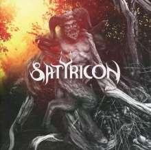 Satyricon: Satyricon, CD