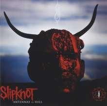 Slipknot: Antennas To Hell, CD