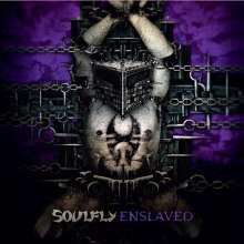 Soulfly: Enslaved, CD