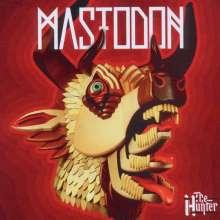 Mastodon: The Hunter, CD