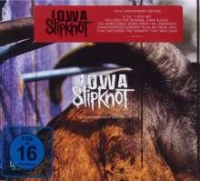 Slipknot: Iowa (10th Anniversary Deluxe Edition) (2CD + DVD), 3 CDs