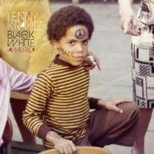 Lenny Kravitz: Black And White America, CD