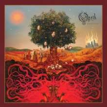 Opeth: Heritage, CD