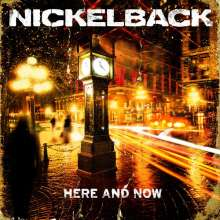 Nickelback: Here And Now, CD