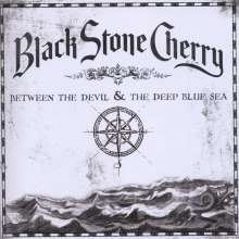 Black Stone Cherry: Between The Devil And The Deep Blue Sea, CD