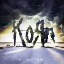 Korn: The Path Of Totality (Deluxe-Edition), CD