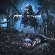 Avenged Sevenfold: Nightmare, CD