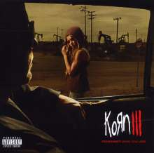 Korn: Korn III - Remember Who You Are, CD