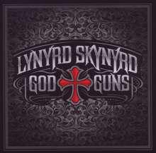 Lynyrd Skynyrd: God & Guns, CD