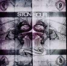 Stone Sour: Audio Secrecy, CD