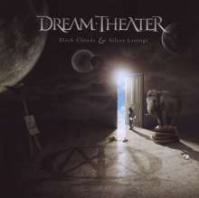 Dream Theater: Black Clouds & Silver Linings, CD