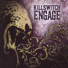 Killswitch Engage: Killswitch Engage, CD