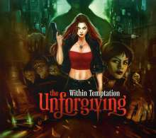 Within Temptation: Unforgiving (CD + DVD), CD