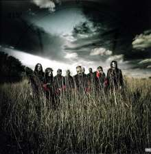 Slipknot: All Hope Is Gone, 2 LPs