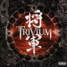 Trivium: Shogun, CD