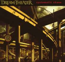 Dream Theater: Systematic Chaos, CD