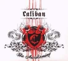 Caliban: The Awakening, CD
