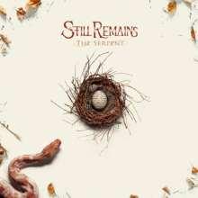 Still Remains: The Serpent, CD