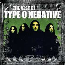 Type O Negative: Best Of Type O Negative, CD