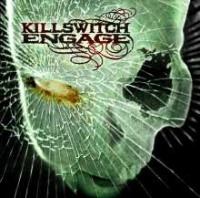 Killswitch Engage: As Daylight Dies, CD
