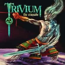Trivium: The Crusade, CD