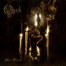 Opeth: Ghost Reveries, CD
