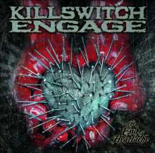 Killswitch Engage: The End Of Heartache, CD