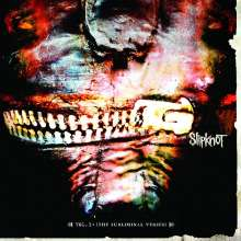 Slipknot: Vol. 3: The Subliminal Verses, CD