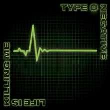 Type O Negative: Life Is Killing Me, CD