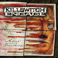 Killswitch Engage: Alive Or Just Breathing, CD
