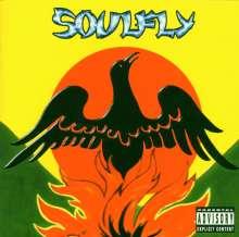 Soulfly: Primitive, CD