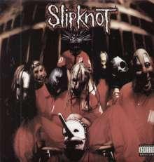 Slipknot: Slipknot, LP