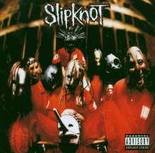 Slipknot: Slipknot, CD
