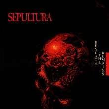 Sepultura: Beneath The Remains, CD