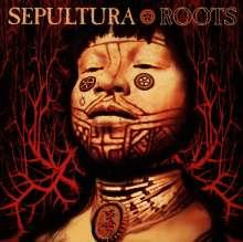Sepultura: Roots, CD