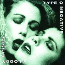 Type O Negative: Bloody Kisses (Limited-Edition), 2 LPs