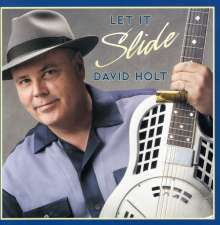 Holt,David / Bush,Sam /: Let It Slide, CD