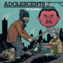 Adolescents: La Vendetta (Colored Vinyl), LP