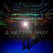 Gray Matter: Chronicle, CD