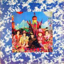 The Rolling Stones: Their Satanic Majesties Request 50th Anniversary (180g) (Limited-Handnumbered-Edition w/ Restored Original Lenticular Cover), 2 LPs