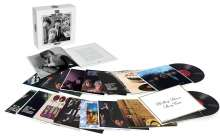 The Rolling Stones: The Rolling Stones In Mono (Limited Edition Boxset), 16 LPs
