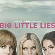 Filmmusik: Big Little Lies, 2 LPs