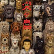 Filmmusik: Isle Of Dogs (DT: Ataris Reise), CD